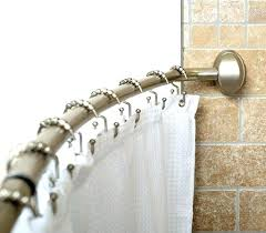curved tension shower curtain rod curved shower curtain good curved shower curtain rod curved tension shower