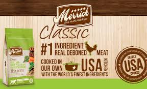 Merrick Dog Food Feeding Chart Merrick Dog Food Review 2018 Formulas Recipes Recalls