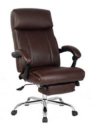 office recliner chair. VIVA OFFICE High Back Bonded Leather Office Recliner Chair C