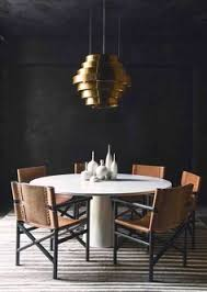 10 round dining tables to create a cozy and modern decor dining room designmodern dining chairsluxury