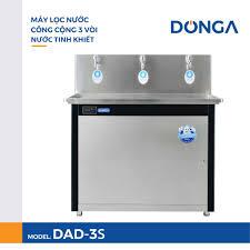 Máy lọc nước uống học đường DONGA DAD-3S – Công ty cổ phần máy và thiết bị  TST