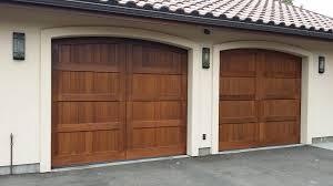 hanson overhead garage door service sonoma county north bay