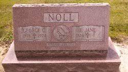 Bernard Noll (Unknown-1952) - Find A Grave Memorial