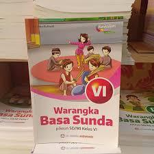 Kunci jawaban buku rancage diajar basa sunda kelas 5. Jual Buku Sd Kelas 6 Warangka Basa Sunda Kelas 6 Sd K13 Pustaka Jakarta Pusat Prabyan Project Tokopedia