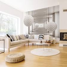 3d Perspectief Fotobehang Decoraties Voor Uw Muren In Diverse
