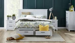 White furniture bedrooms Dining Bella Pce Bedroom Suite Focus On Furniture Bedroom Furniture Sets White Black Kids And More