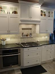 Brookhaven Kitchen Cabinets The Transitional Kitchen Columbia Cabinets