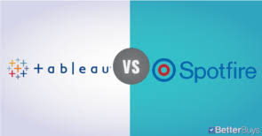 Tableau Vs Spotfire Compare Key Differences In Price
