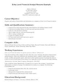 Resume Executive Summaries Example Of Summary On Resume Viragoemotion Com