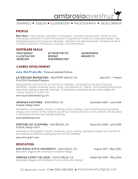 Amazing How To End A Resume Unusual Resume Cv Cover Letter
