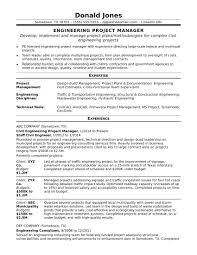 Fine Chemical Engineering Resume Format Images Entry Level Resume