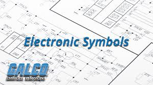 common electrical symbols used in industrial electrical diagrams a common wiring diagram for electrical circuits common electrical symbols used in industrial electrical diagrams a galcotv tech tip youtube