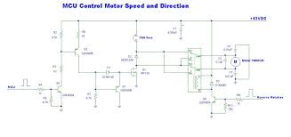 mcu system controller 12v dc motor speed and direction using mcu system controller 12v dc motor speed and direction using irf150