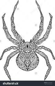 Tarantula Tattoo Stock Photos Images Pictures