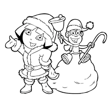 Dora the explorer coloring pages 15 coloring kids colouring pages. Dora Coloring Pages Printable Coloring Home