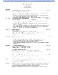 Beauty Therapist Resume Sample For Certified Respiratory Beauty
