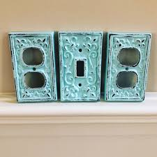 Double Light Switch With Outlet Cover Cast Iron Double Light Switch Cover Single Light Switch