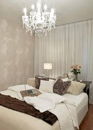 Perfect I Like The Idea Of Wall To Wall Curtains Behind The Bed #bedroom And The  Table For Headboard!