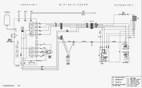electrical wiring diagrams for air conditioning systems part two split ac wiring diagram at Ac Electrical Wiring
