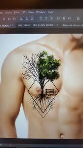 Half Alive Tattoos Tetování Nápady Na Tetování A Návrhy Tetování