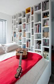 Space Saving Interior Design and Decorating, Small Apartment Ideas for  Single Guys