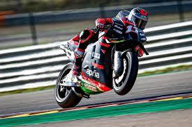 MotoGP, GP di Misano 2021. Vinales e Aprilia davanti nelle FP1! - MotoGP -  Moto.it