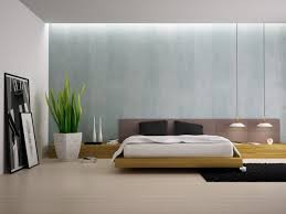 View in gallery Let the bed enhance the minimalist appeal of the room