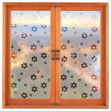 Самоклеющаяся декоративная наклейка на окно ... - ROZETKA