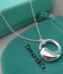 tiffany co necklace tiffany co