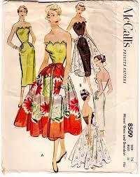 Vintage Sewing Patterns Amazing Rare Patterns Mrs Depew Vintage