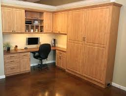 office with murphy bed. Home Office With Murphy Bed And Combination Doctor Furniture O