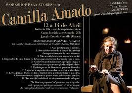 Camilla de hollanda amado, whose stage name is camilla amado (born in 1942, rio de janeiro), is an actress and teacher. Camilla Amado Photos Facebook
