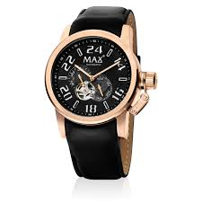 <b>Max XL Watches</b> - Max classic at Chrono Watch Company - Pinterest