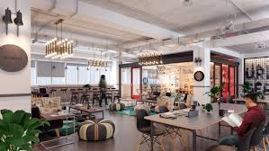 creating office space. 5 Tips For Creating Your Own Coworking Space Office
