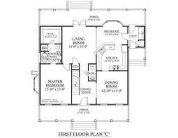 house plans two story colonial bedrooms