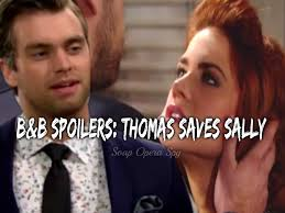 The Bold and the Beautiful spoilers indicate that even though.