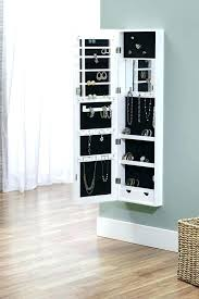 hanging jewelry box furniture tall standing jewelry box standing mirror jewelry tall standing mirror white stand