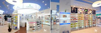 pharmacy design company rethinking the pharmacy in saudi arabia sartoretto verna