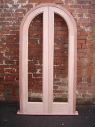 Interior arch door frame interior doors ideas simple design for arched doors  with curved doorlite windows