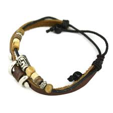 destination oils versatile brown leather essential oil diffuser bracelet com