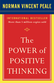 the power of positive thinking dr norman vincent peale  the power of positive thinking dr norman vincent peale 9780743234801 amazon com books