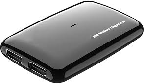 Maybe you would like to learn more about one of these? Amazon Com Y H Capture Card Hdmi Game Capture 1080p 60 Capture Zero Lag Passthrough Ultra Low Latency Ps5 Ps4 Xbox Series X S Xbox One Nintendo Switch Wii U Usb 3 0 Electronics