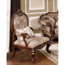 Living Room Arm Chair Astoria Grand Fontainbleau Traditional Living Room Arm Chair