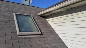 Roof Replacement Technical Papers 3 tab Shingles vs Architectural