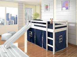 bunk bed with slide and tent. Loft Bed With Slide Ikea Tent For Bunk Fresh Hack . And