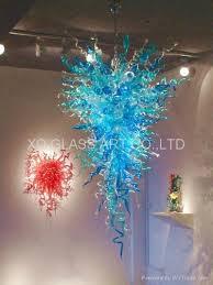 crystal chandelier artistic light fixtures 1