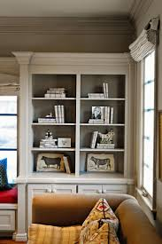 Premade Built In Bookcases 938 Best Bookcasesbuilt Inpaneling Images On Pinterest Crown