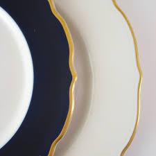 Vintage Restaurant Ware Salad and Dinner Plate, Syracuse China ...