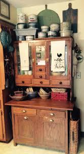 Hoosier Kitchen Cabinet Antique Hoosier Kitchen Cabinet Monsterlune