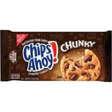 chips ahoy gooey chocolate chip cookies. Contemporary Chips Chips Ahoy Crunchy Chocolate Chip Cookies Chewy  Chunky Intended Ahoy Gooey Cookies C